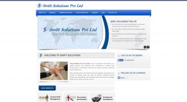 Swift Solutions